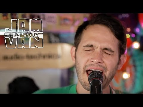"TOGETHER PANGEA - ""Money On It"" (Live at JITVHQ in Los Angeles, CA 2017) #JAMINTHEVAN"