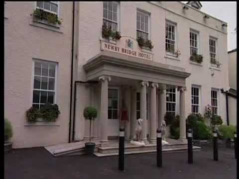 Newby Bridge Hotel, Lake District