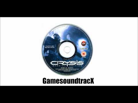 crysis---gaining-ground-losing-time---soundtrack
