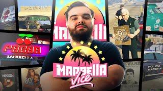 ASÍ ES MARBELLA VICE | TOUR DEL SERVIDOR