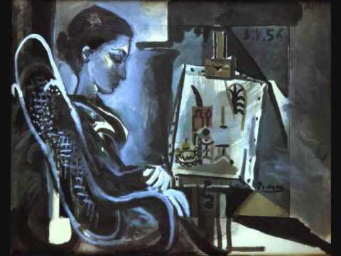 Top Twenty Pablo Picasso Paintings