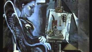 Top Twenty Pablo Picasso Paintings