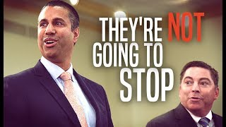 FCC's Next Plan to Mess Up the Internet: Reclassify Cell Data as Broadband