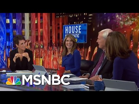 Republicans Lose Claim To \'Party Of Law And Order\' | MSNBC