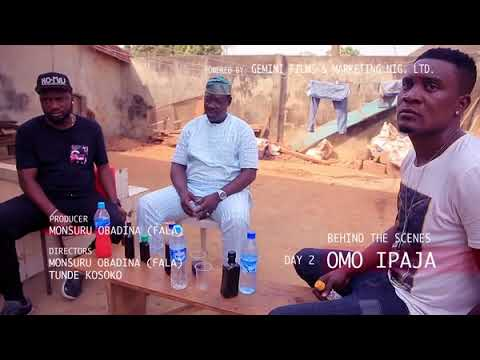 Download THE MAKING  OF OMO IPAJA