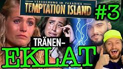 Temptation Island 2020: ESKALATION bei Siria & Davide! Folge 3