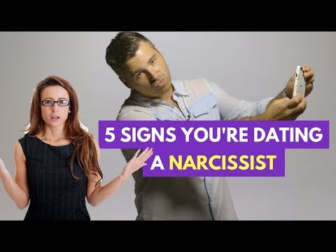 5 Signs You're Dating a Narcissist from YouTube · Duration:  1 minutes 21 seconds