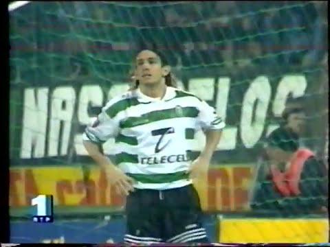 21J :: Boavista - 1 x Sporting - 0 de 1997/1998