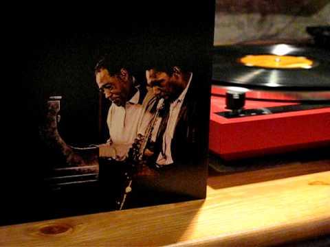 """Duke Ellington & J. Coltrane - """"Stevie"""" [Vinyl]"""