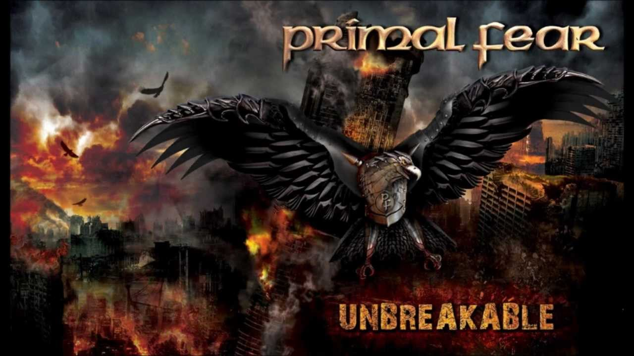 Primal Fear - Unbreakable (Part 2) - YouTube