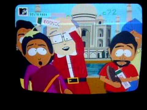 J*dida navidad (Merry F*ck*n Christmas) - Mr Garrison - YouTube