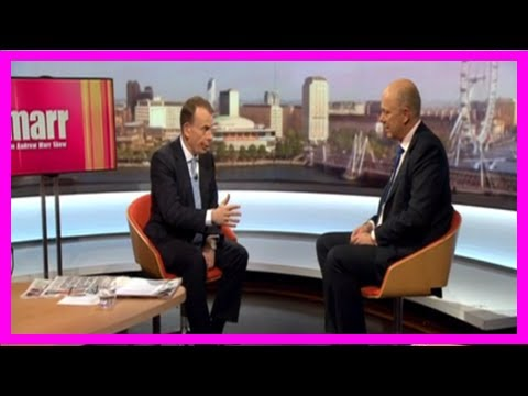 Breaking News   Chris grayling: british farmers will grow more food if there is a 'no deal' brexit