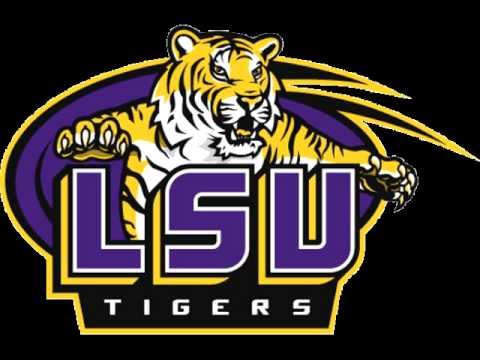 LSU Tigers Fight Song