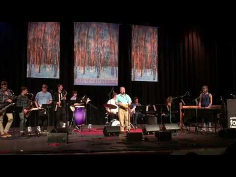 Alaska Jazz Workshop at Anchorage Folk Festival 2017