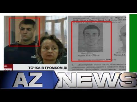 Азербайджанец, убивший казаха в Караганде получил 19 лет тюрьмы 05.11.2019