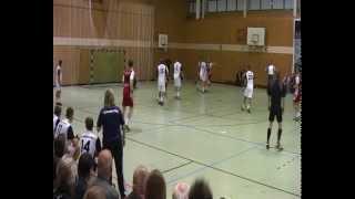 HSV Naumburg-Stößen vs.  HSG Barnstorf Diepholz