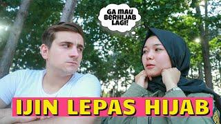 Download Video REAKSI SUAMI DIBILANG MAU LEPAS HIJAB!! MP3 3GP MP4