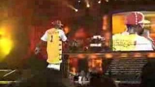 Usher-Throwback