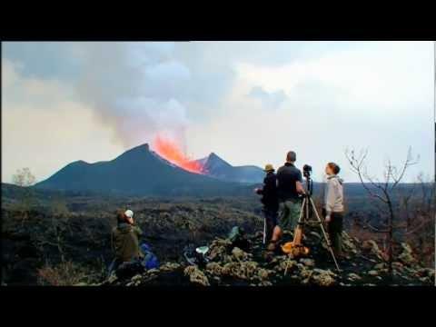 Volcano Live - Trailer - BBC Two
