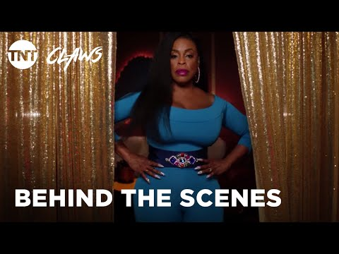 Claws: Season 2 Overview [BEHIND THE SCENES] | TNT