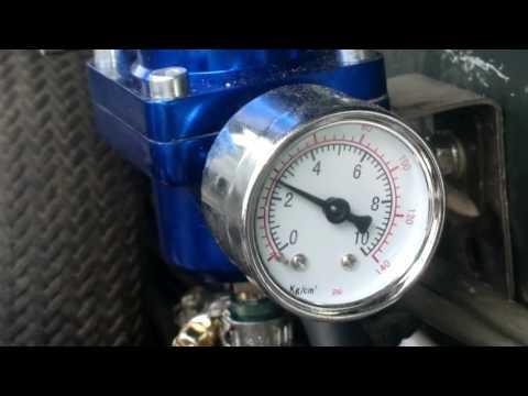 Установка электрического насоса вместо штатного, 4jx1 дизель