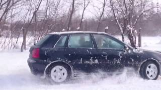 audi a3 t 1 8 quattro loves snow
