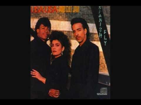 Lisa Lisa And Cult Jam----Little Jackie
