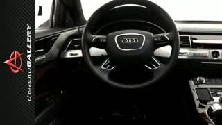 2014 Audi A8 Los Angeles Woodland Hills, CA #UAE004043 SOLD