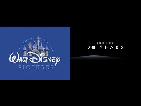 Walt Disney PicturesPixar Animation Studios  screen