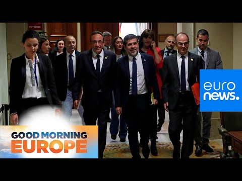 Euronews:Last day of trial for Catalan leaders