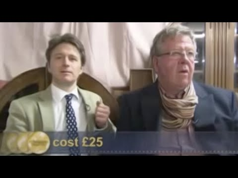 Antiques Road Trip at Unique Auctions
