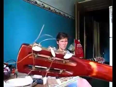 Мастер класс игры на гитаре персонально - 1