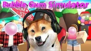 """Roblox Bubble Gum Simulator Luck time!🐺🐶Bork!🐱🦊!"""" 🐾🐕read description!🐕🐾"""""""