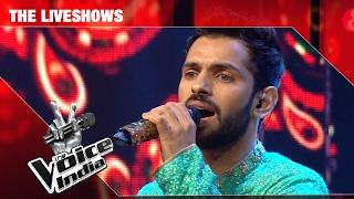 Niyam Kanungo - Hey Ganraya   The Liveshows   The Voice India S2
