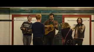 Repeat youtube video How Long Will I Love You - Jon Boden (About Time Subway Scene)