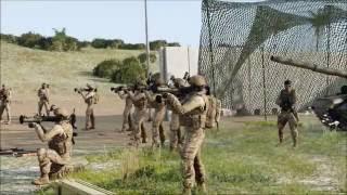 Ставка Верховного Главнокомандования[ARMA3]
