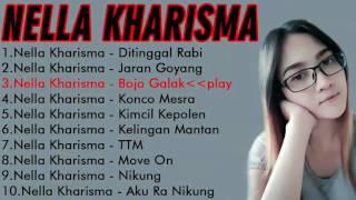 Album Nella Kharisma Full