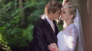 Lenka + Petr {svatební video}