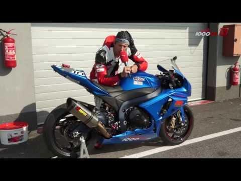 Reifentest | Dunlop D212 GP Pro