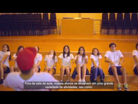 The British School, Rio de Janeiro - Institutional Video