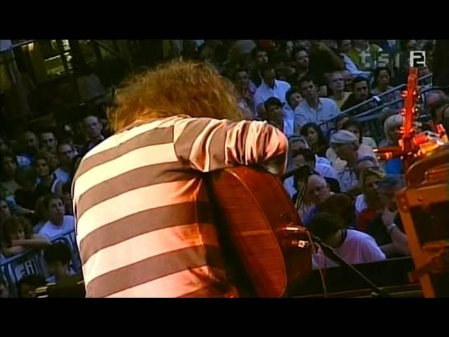 Pat Metheny | Medley (Live at Lugano Jazz Festival (Switzerland))