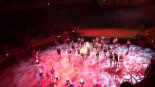 Dance Angels present Snow White and the huntsman at Royal Albert Hall London 2015