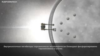 Аллостерический ингибитор RPT835