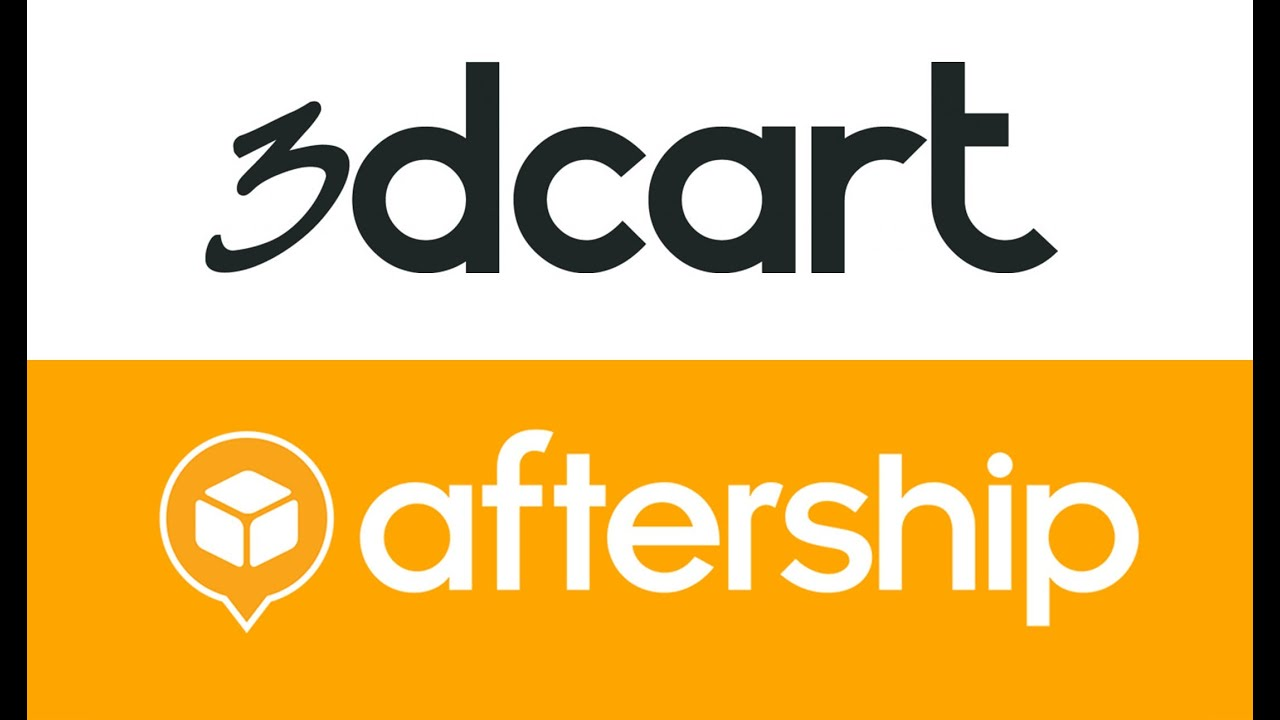 AfterShip 3dcart App - How it works