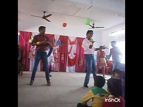 Dance On Nagpuri Song :- Bhatu Bhatu Kahena+ Mix