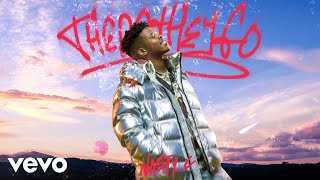 Gambar cover Nasty C - There They Go (Visualizer)