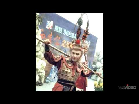 JOURNEY TO THE WEST 1996 THEME