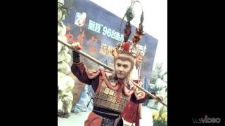 Download JOURNEY TO THE WEST 1996 THEME SONG MP3 song and Music Video