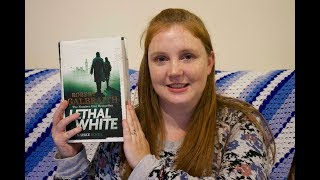 Book Review: JK Rowling's New Book Lethal White *Spoilers*