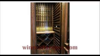 Wine Cellar Specialists Build Wine Cellars Dallas Texas